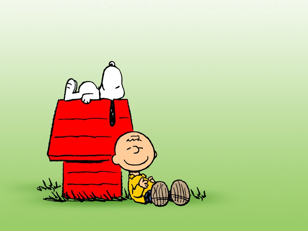 Charlie Brown Wallpaper 14845 1024x768px