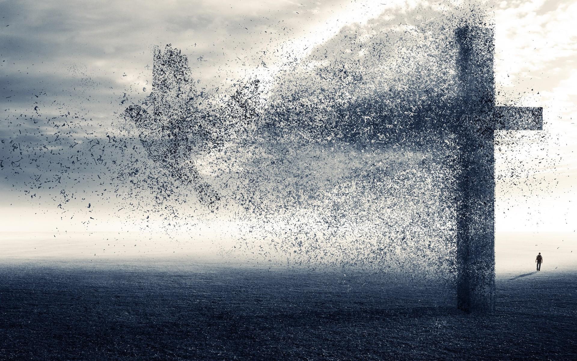 cross wallpaper 9896