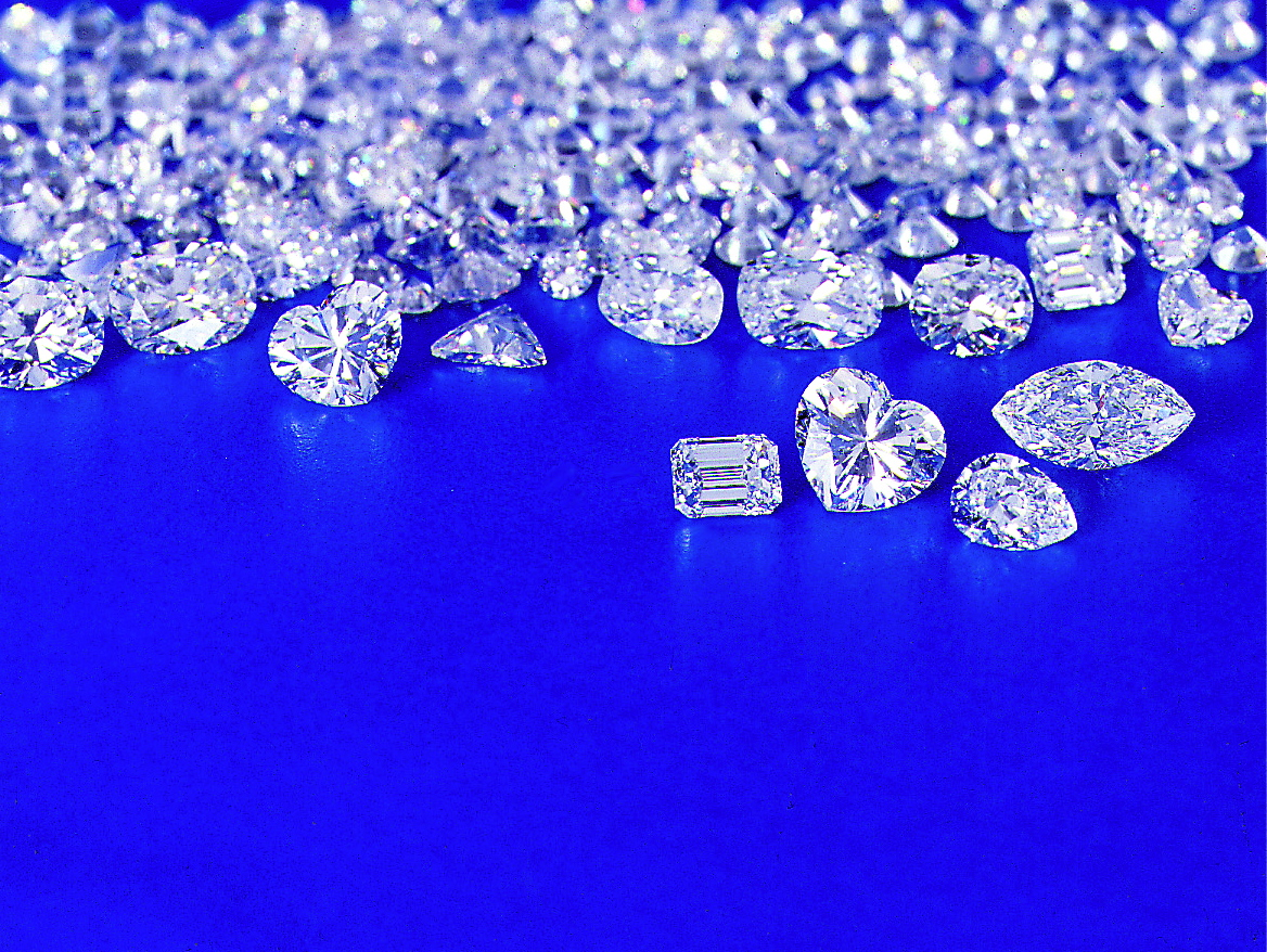 diamond wallpaper 10380