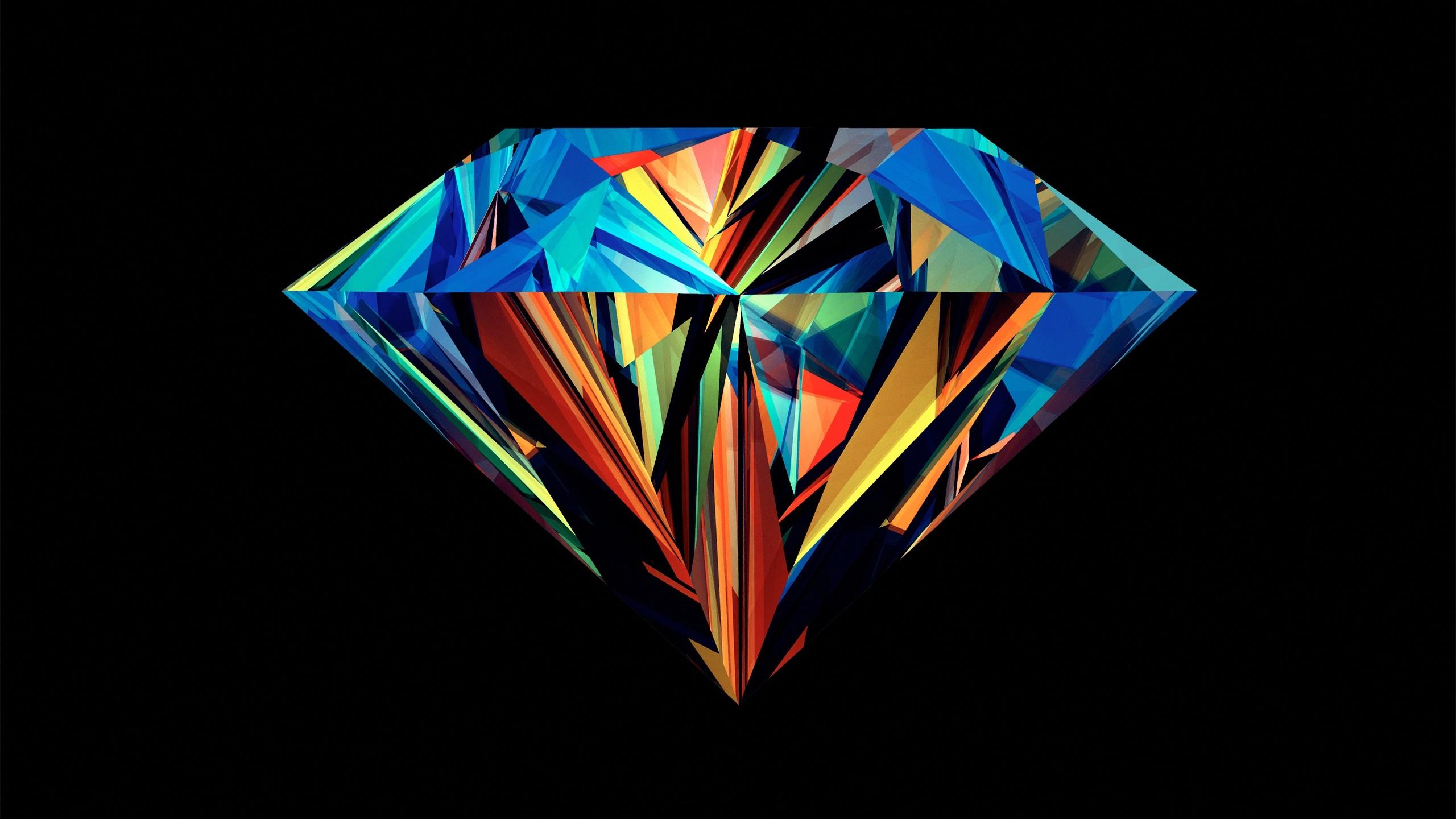 diamond wallpaper 10385
