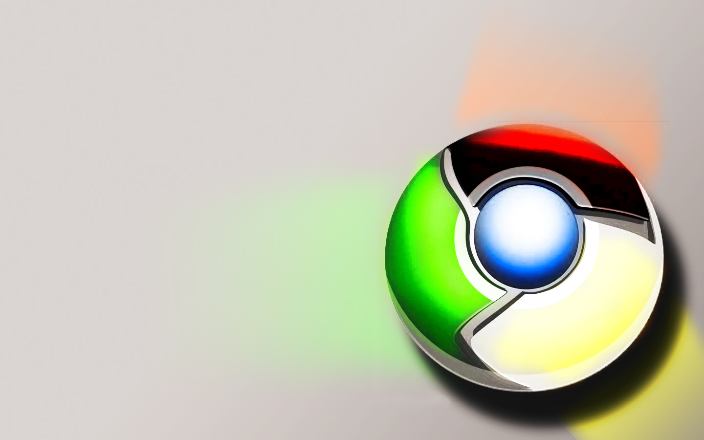 free chrome wallpaper 21850