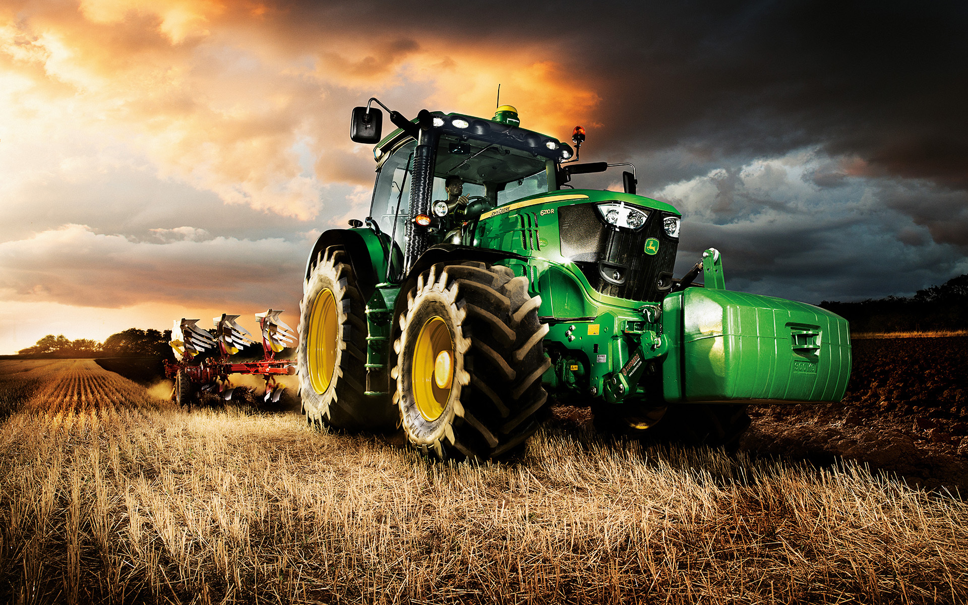 free john deere wallpaper 16676