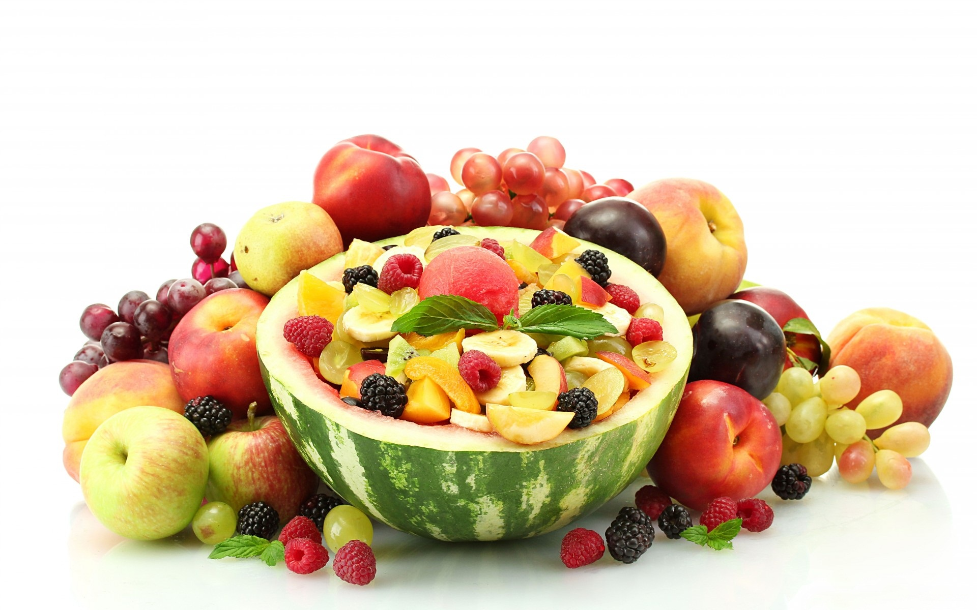 fruit salad wallpaper 42150