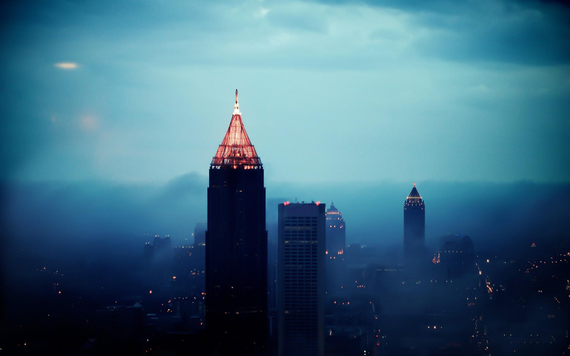 gorgeous fog wallpaper 36629