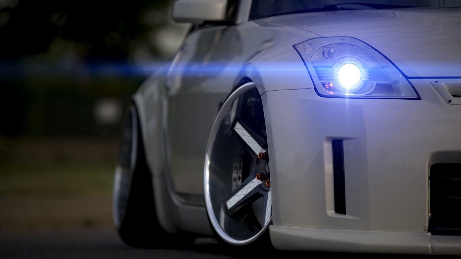 headlights wallpaper 39874