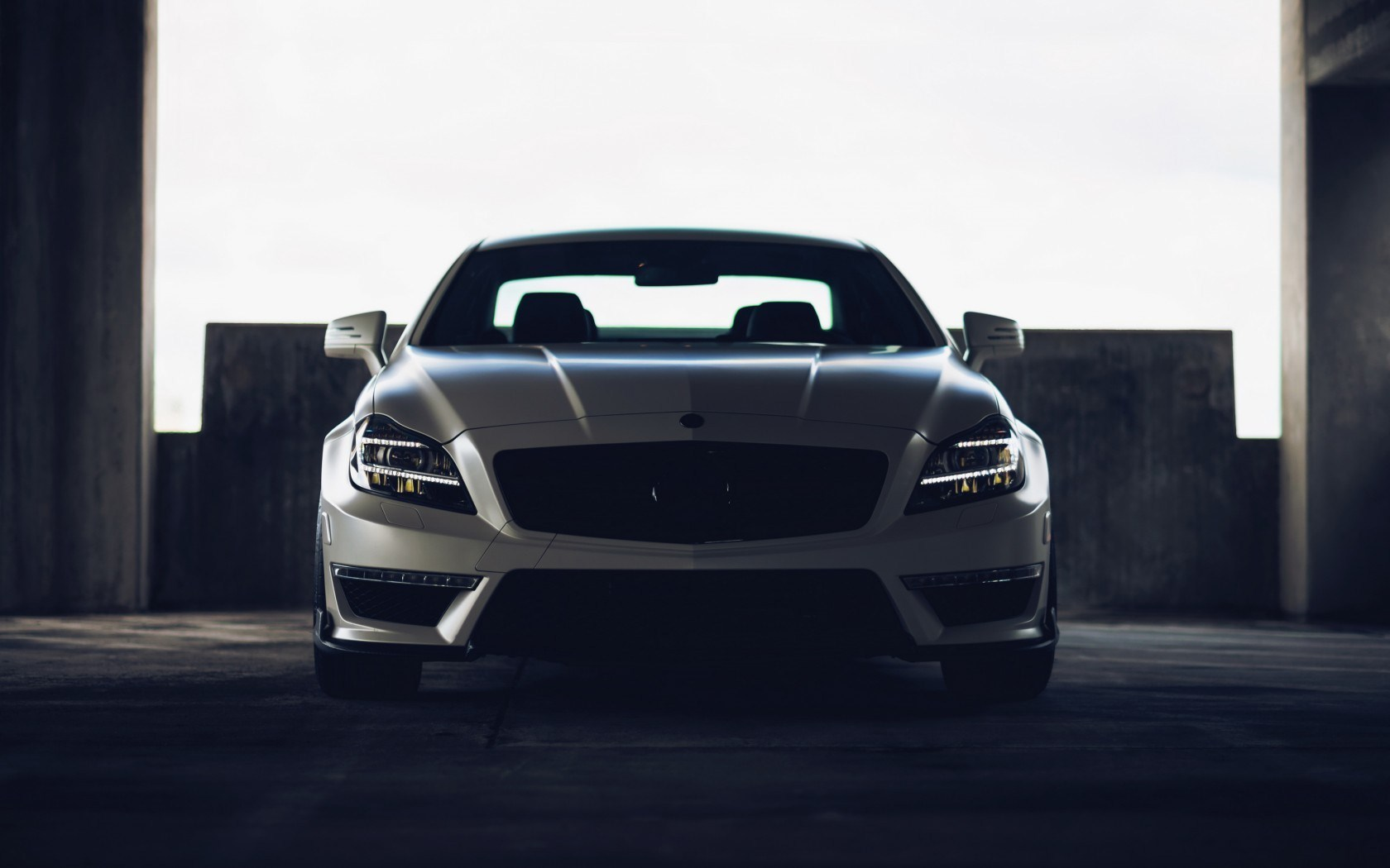 mercedes cls63 pictures 36678
