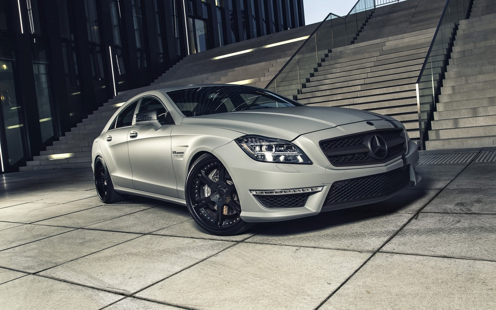 mercedes cls63 pictures 36686