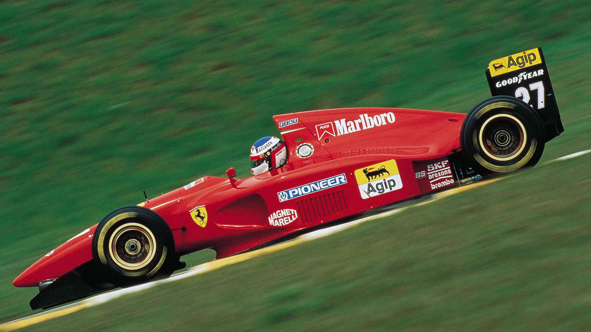 michael schumacher 9904