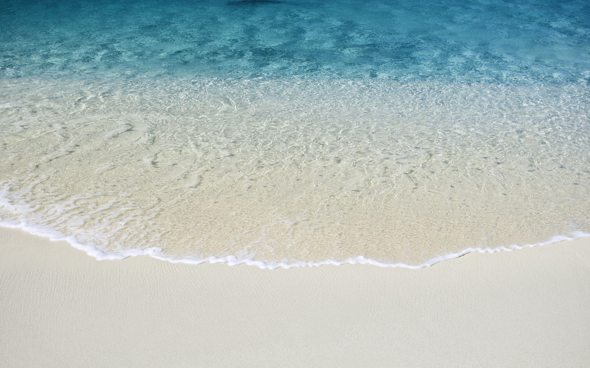 Photo Collection Os X Mavericks Wallpaper Beach