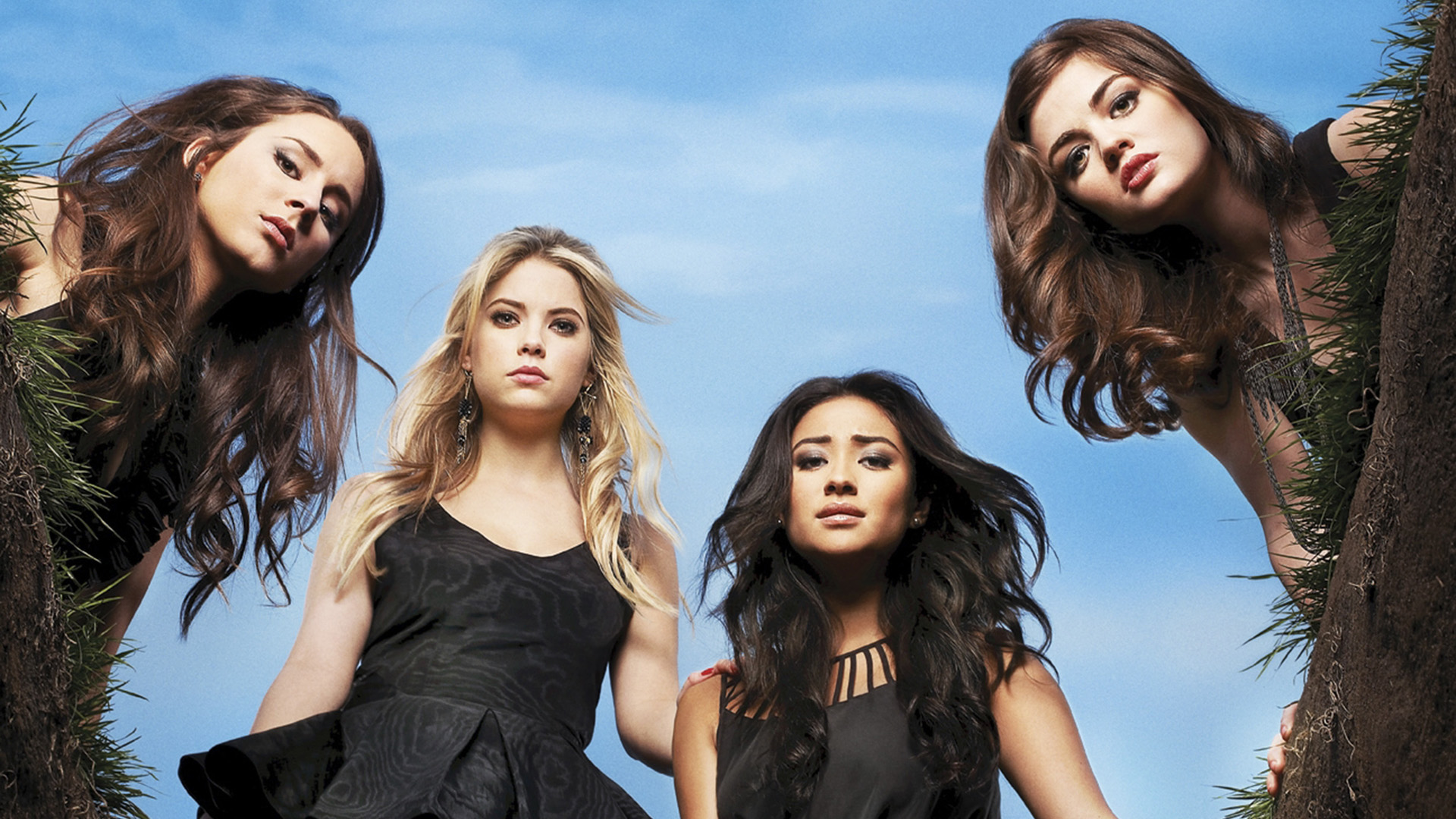 pretty little liars wallpaper 17828