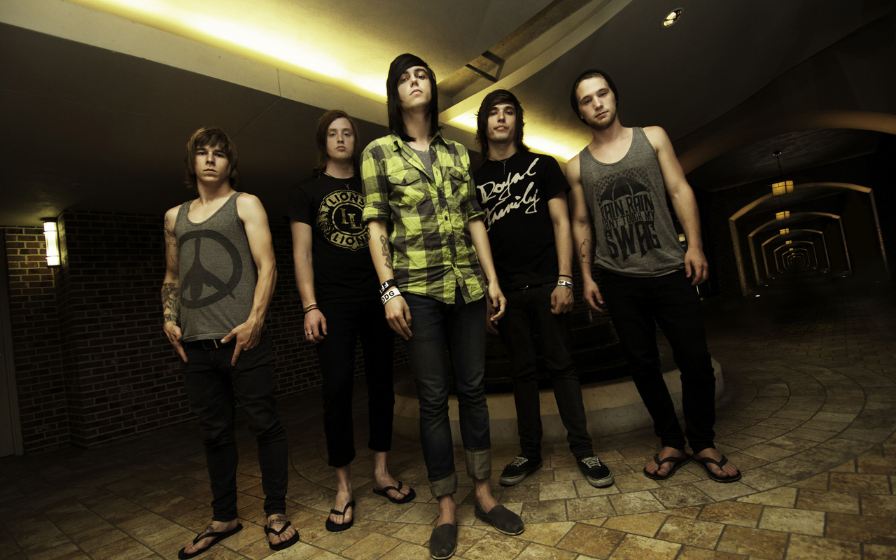 Sleeping With Sirens 15526