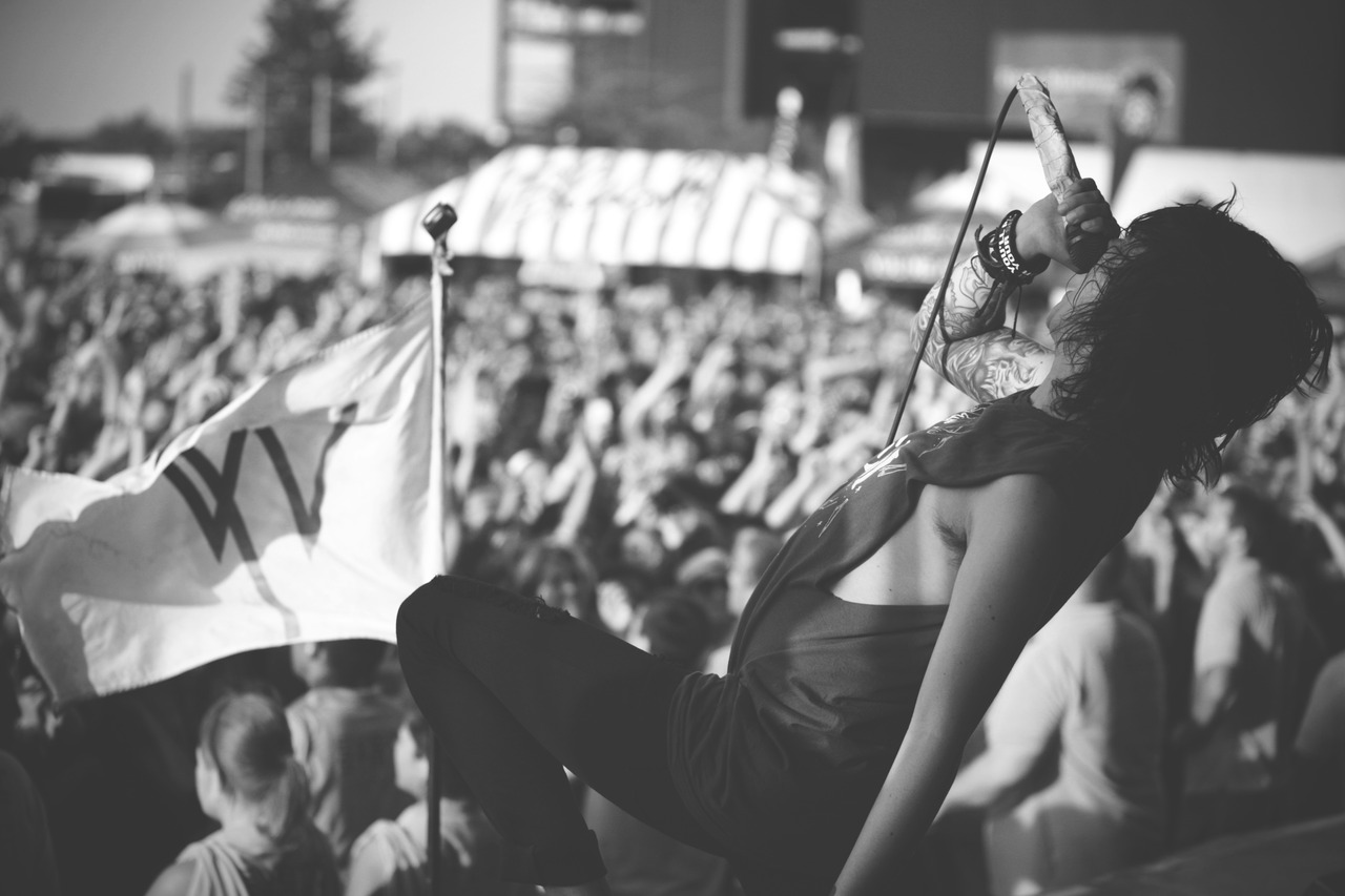 sleeping with sirens wallpaper 15535