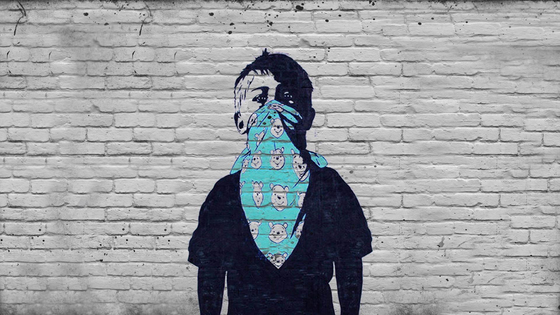 Street Art Wallpaper 37601 1920x1080 px ~ HDWallSource.com