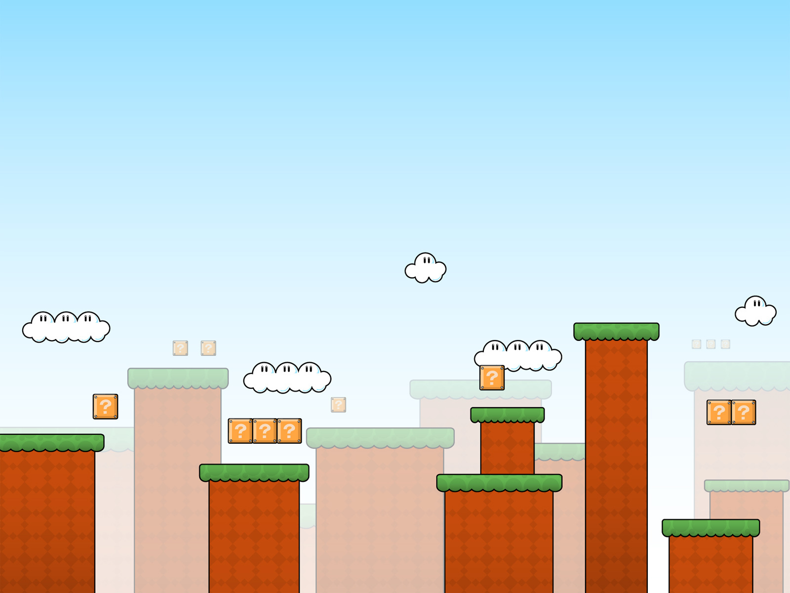 download super mario wallpaper 5102 1600x1200 px high definition