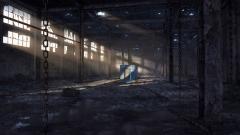 Abandoned Factory Wallpaper 41242