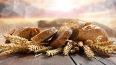 Amazing Bread Wallpaper 37339