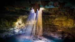 Amazing Cave Wallpaper 36695