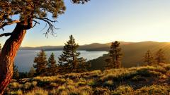 Amazing Lake Tahoe Wallpaper 37299