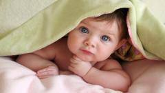 Baby Wallpaper 20733