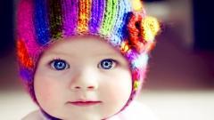 Baby Wallpaper 20735