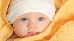 Baby Wallpaper 20742