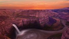 Beautiful Grand Canyon 19516
