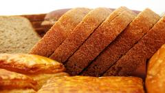 Bread Slices Wallpaper 37340