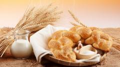 Bread Wallpaper 37321