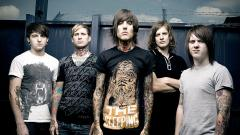 Bring Me The Horizon 15520