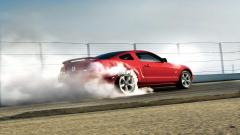 Burnout HD 30274