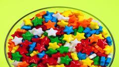 Candy Wallpaper 5840