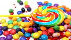 Candy Wallpaper 5847