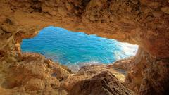 Cave Background 36694