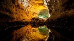 Cave Wallpaper HD 36701