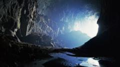 Cave Wallpapers 36702