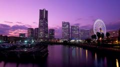 Cityscape Desktop Wallpaper 9371