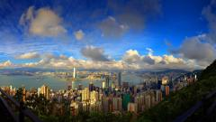 Cool Aerial View Wallpaper 32001