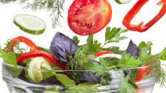 Cool Salad Wallpaper 42146