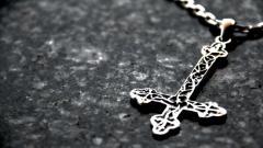 Cross Wallpaper 9894