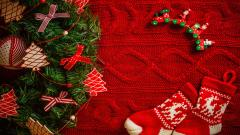 Cute Holiday Wallpaper 42334