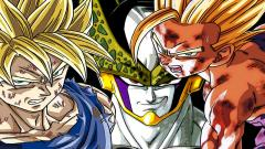 DBZ Wallpaper 41316