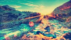Dreamy Landscape 30263