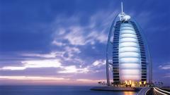 Fantastic Dubai Wallpaper 39899
