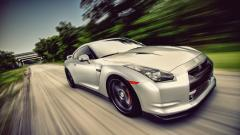 Fantastic R35 Wallpaper 36600