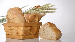 Free Bread Wallpaper 37322
