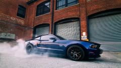 Free Burnout Wallpaper 30275
