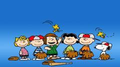 Free Charlie Brown Wallpaper 14842