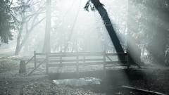 Free Fog Wallpaper 36625