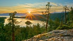 Free Lake Tahoe Wallpaper 37301