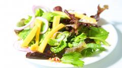 Free Salad Wallpaper 42156